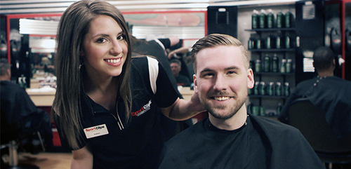 Sport Clips Haircuts of Champaign - Neil Plaza  Haircuts